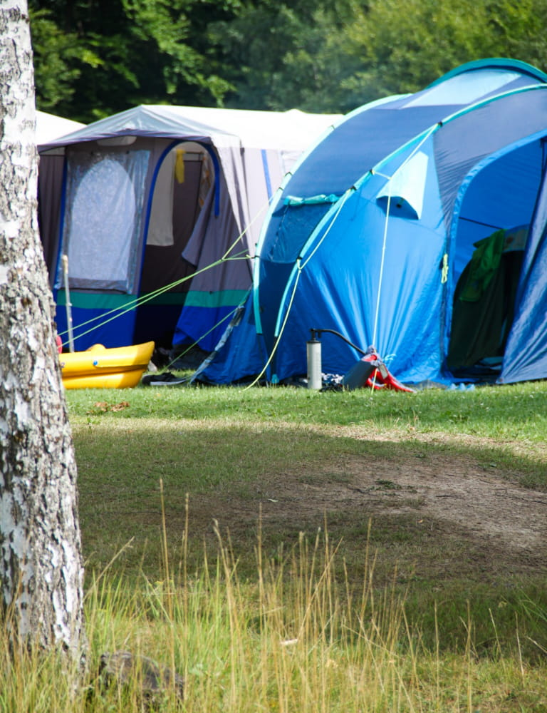 Camping Diefenbach