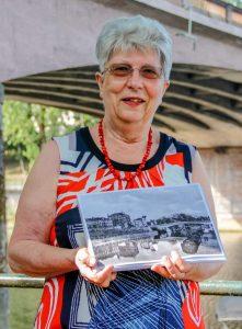 Portrait Arlette Kremer