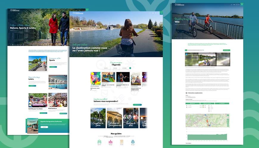 Bandeau blog - Nouveau site Internet 2