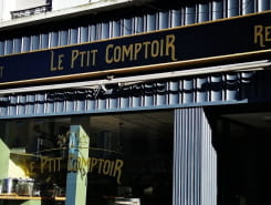 LE PTIT COMPTOIR