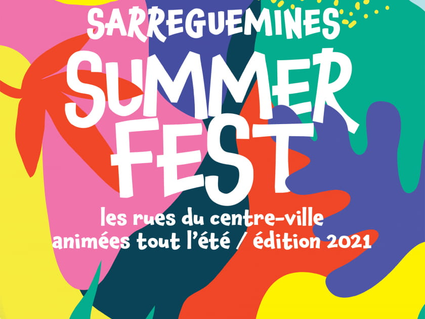 SARREGUEMINES SUMMER FEST