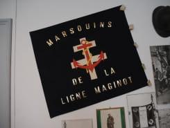 MUSEE DU PAYS D'ALBE - LA MAISON DES TETES