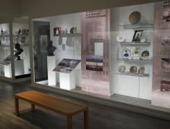 MUSÉE DE LA FAÏENCE - JARDIN D'HIVER